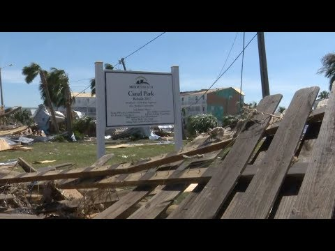 At Least 6 Killed as Hurricane Michael Lashes Southeastern U.S.