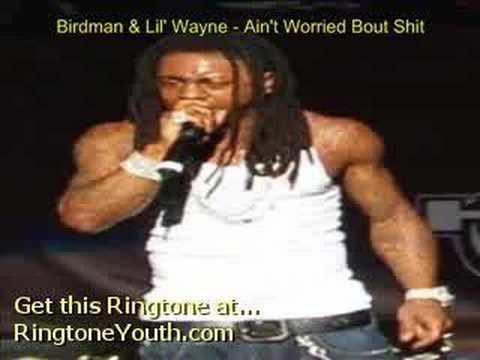 Birdman & Lil Wayne - Aint Worried Bout Shit
