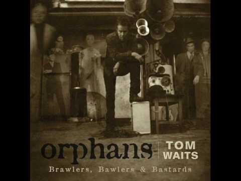 Tom Waits - Road To Peace