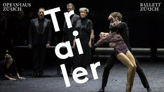 Trailer - Messa da Requiem - Ballett Zürich / Opernhaus Zürich