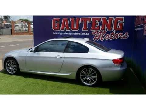 2007 Bmw 3 Series 325i Coupe Auto For On Trader South Africa