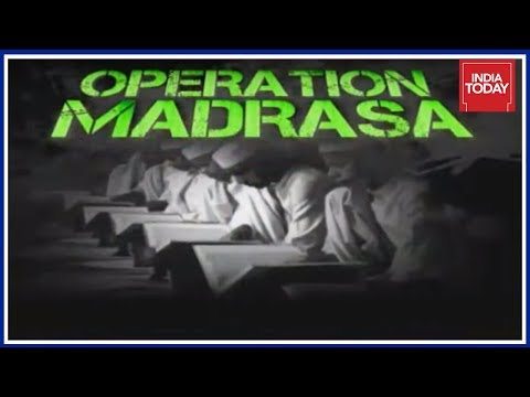 Exclusive : India Today Exposes Kerala Madrasas Preaching Wahabism | Operation Madrasa Part 1