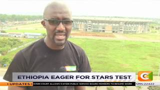 Harambee Stars to face Ethiopia #CitizenBriefs