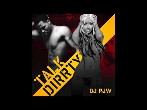 Talk Dirrty (Jason Derulo x Christina Aguilera Mashup)
