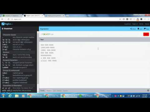 freeCodeCamp   Advanced Algorithm Scripting   Validate US Telephone Numbers