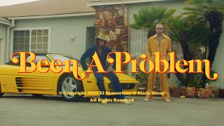 "Yelawolf x Caskey ""Been A Problem"" (Official Music Video)"