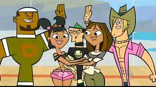 Total Drama Island - Episode 4 - Dodgebrawl