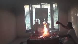 Santhana gopala Homam Part 3 vedicfolks.com