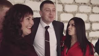Свадьба Татьяны и Олега