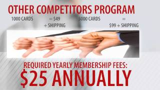 No Mark Up Cost For Prescription Drug Card Affiliates!
