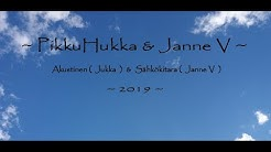 PikkuHukka & Janne V