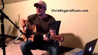 clockwork easton corbin cover by chris rogers
