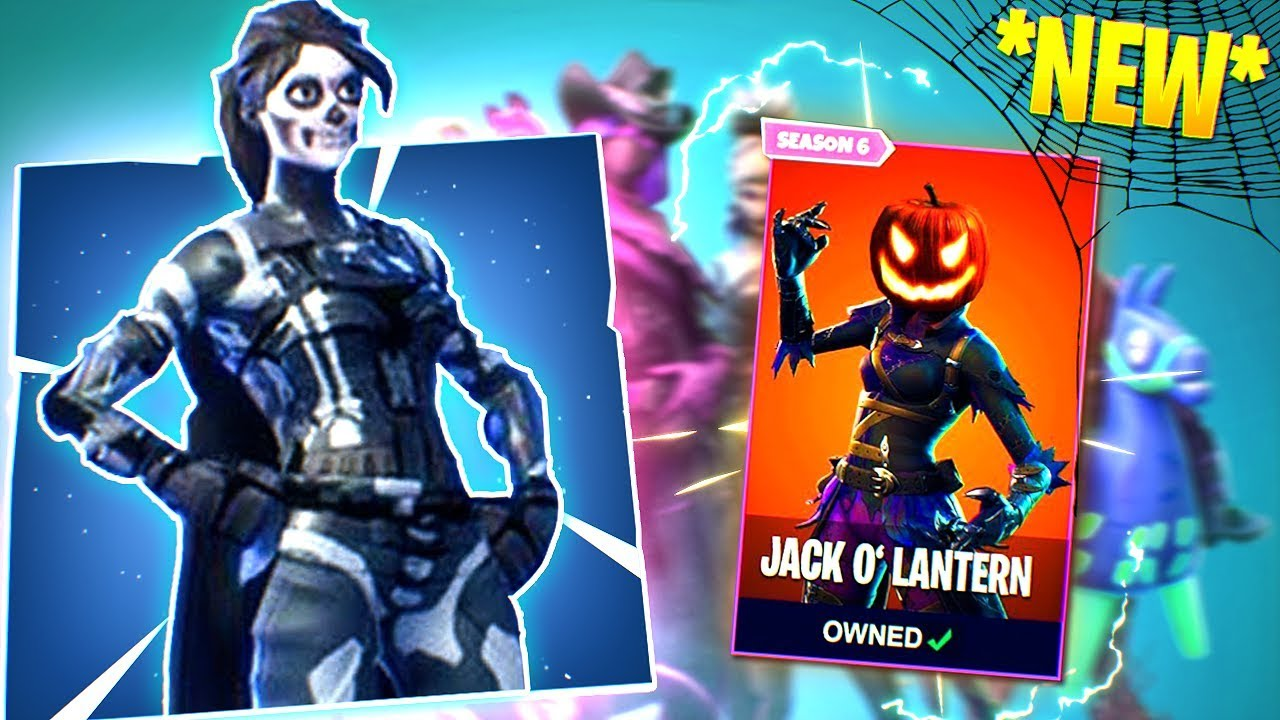 download 24.87 mb # the *new* halloween skins, gliders, pickaxes and