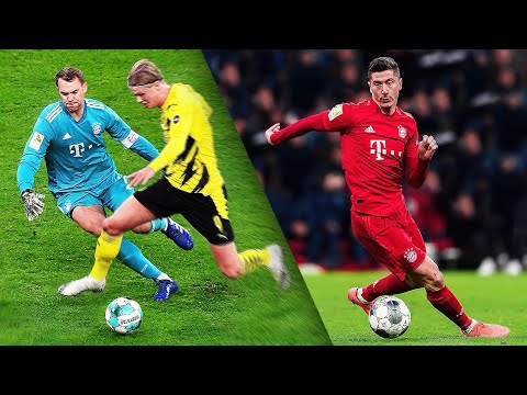 The FIFA Players of the Year in 2020