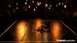 Trailer: Maxine Peake as Hamlet