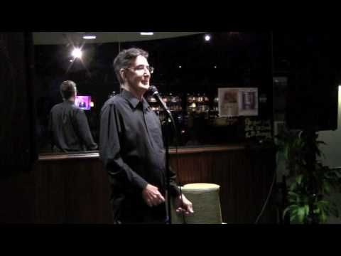 Stu Baker at The Turf (Part 2 of 2)
