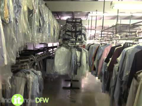Legacy Warren Dry Cleaners  Frisco TX