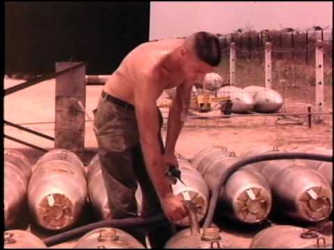 AIR ORDNANCE FOR COIN OPERATIONS IN REPUBLIC OF VIETNAM, BIEN HOA AB, VIETNAM