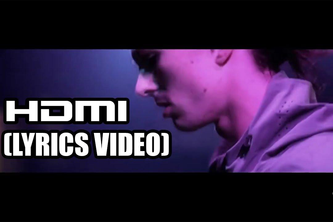 Lyric bones lyrics : Bones - HDMI (Lyrics Video) - YouTube