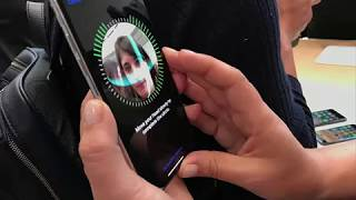 iPhone X — A Guided Tour — Apple 2017