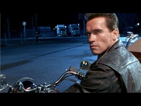 Terminator 2: Bad To The Bone