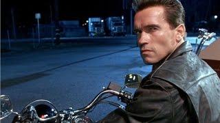 Terminator 2 Bad To The Bone
