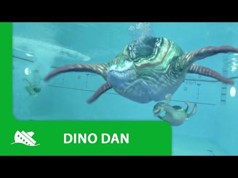 Dino Dan Plesiosaur Promo