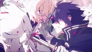 Аниме клип - Мика и Юи - Кончиками пальцев