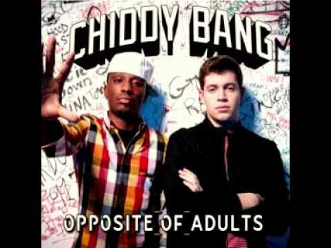 Chitty Bang Opposite of Adults Album Bang Opposite of Adults