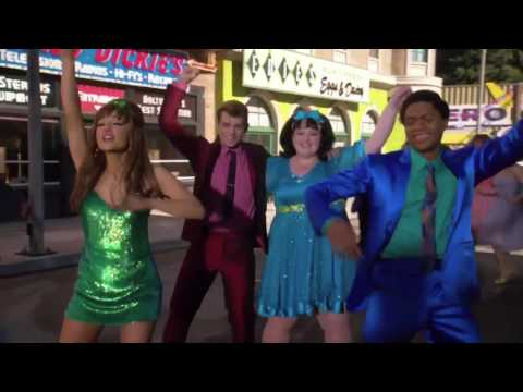 Hairspray Live! ( with Ariana Grande ) You can't stop the beat!