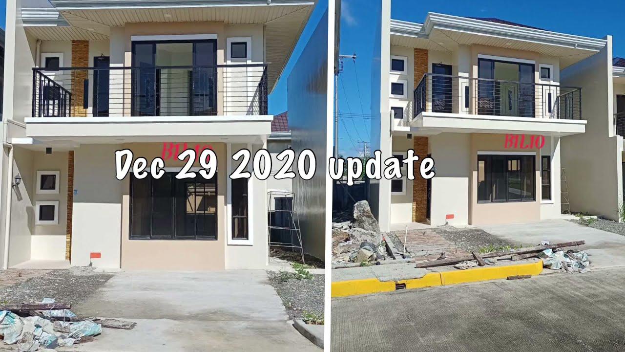 OFW  HOUSE TURN OVER#KATASOFW#OFWHOUSE#HOUSEANDLOT