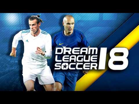 Dream League Soccer 2018 - Create Player [new transfer option]