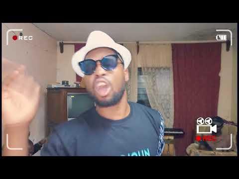 Moustik karismatik free style repetitions Galap (Humour Camerounais)