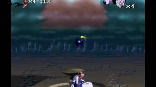 Earthworm Jim 2 -  - Retroachievements 2 - User video