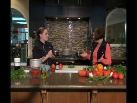Cleveland County Kitchen - All about Tomatoes