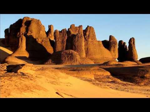 Tassili n'Ajjer - Algeria (HD1080p)