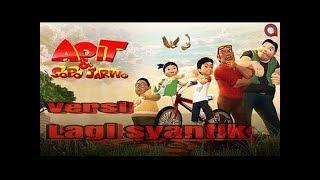 Video Lagi syantik versi Adit sopo dan Jarwo ( official video ) download MP3, 3GP, MP4, WEBM, AVI, FLV September 2018