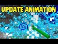 Minecraft UPDATE 2018 FIRST GAMEPLAY with NEW Animations!
