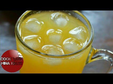Tang Juice Recipe   Ramzan Special Recipe   Quick And Esay