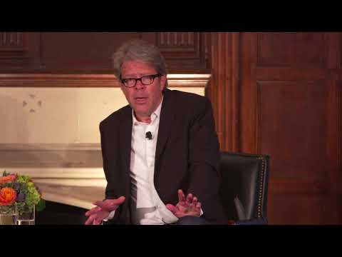 A Conversation with Author Jonathan Franzen