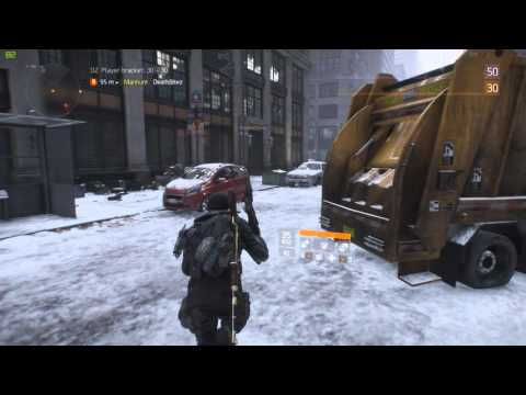 tom clancy's the division cheaters