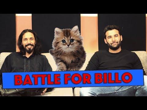Battle for Billo w. Kashmir and Badnaam from Pepsi Battle Of The Bands | MangoBaaz