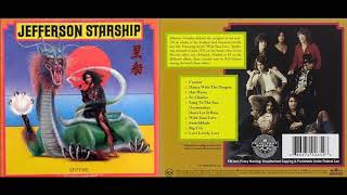 Watch Jefferson Starship Big City video