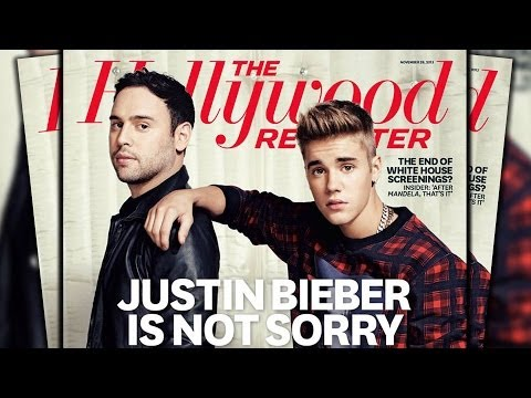Justin Bieber Doesn't Give a