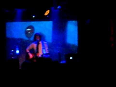 James Yuill (Live) in Vienna @ B72