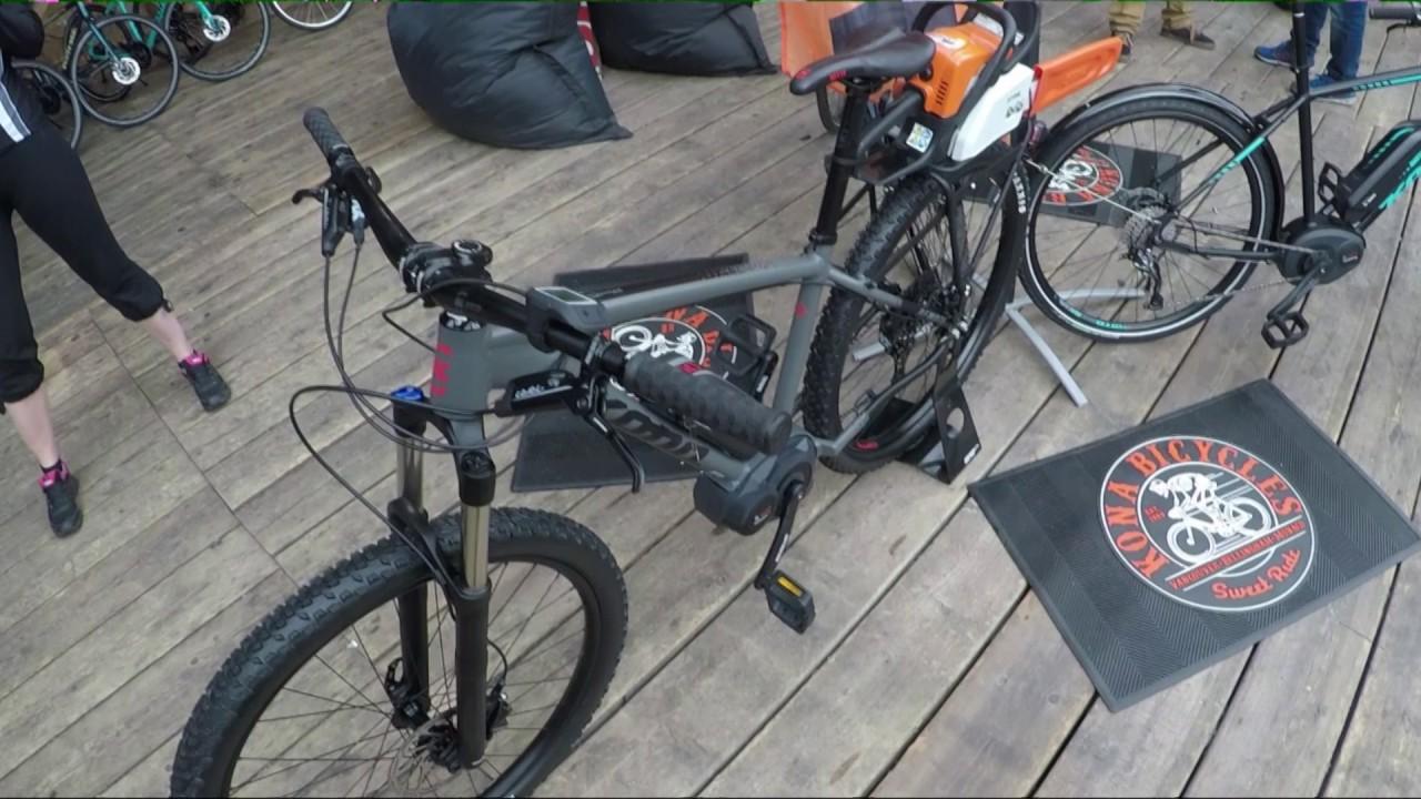 Kona Remote E Bike Buy At Https Rat Bikes Com Youtube