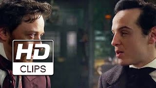 Gambar cover Victor Frankenstein | Clip Oficial 2 | HD