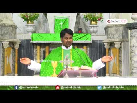 English Mass @ St. Josephs Cathedral, Gun Foundry, Hyderabad, Telangana, INDIA 30 1 20