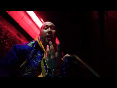 Ted Park - Me oh My (Directed by Devan Marz)