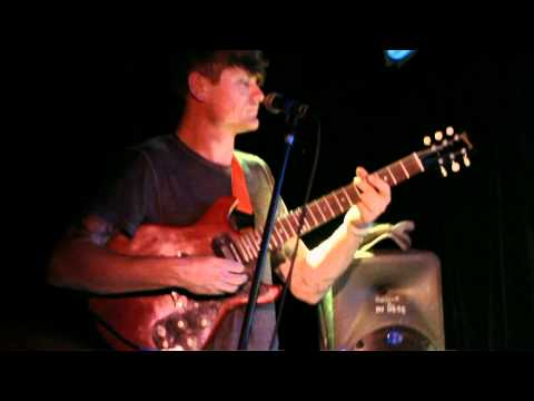 Thee Oh Sees - Guilded Cunt (LIVE at Cafe du Nord)